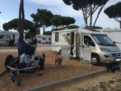 Falésia 18 Lisboa Algarve 201904