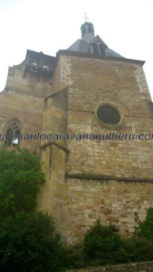 Iglesia de Saint Jacques