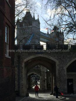 Puente desde la Torre