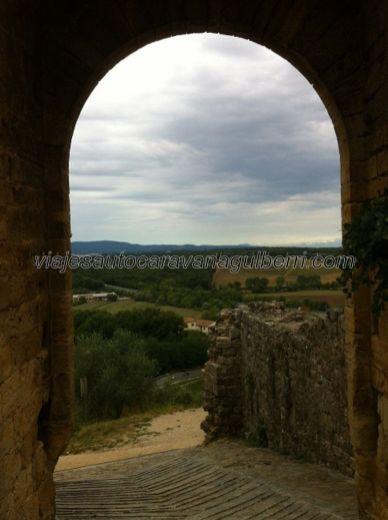Italia 201409 Toscana Monterrigioni cf 15