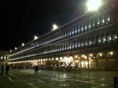 magnífico San Marco, o no?