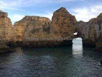 Lagos Ponta da Piedade 21 Lisboa Algarve 201904