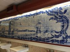 Portugal y sus azulejos