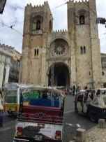 Sé, Catedral, Lisboa
