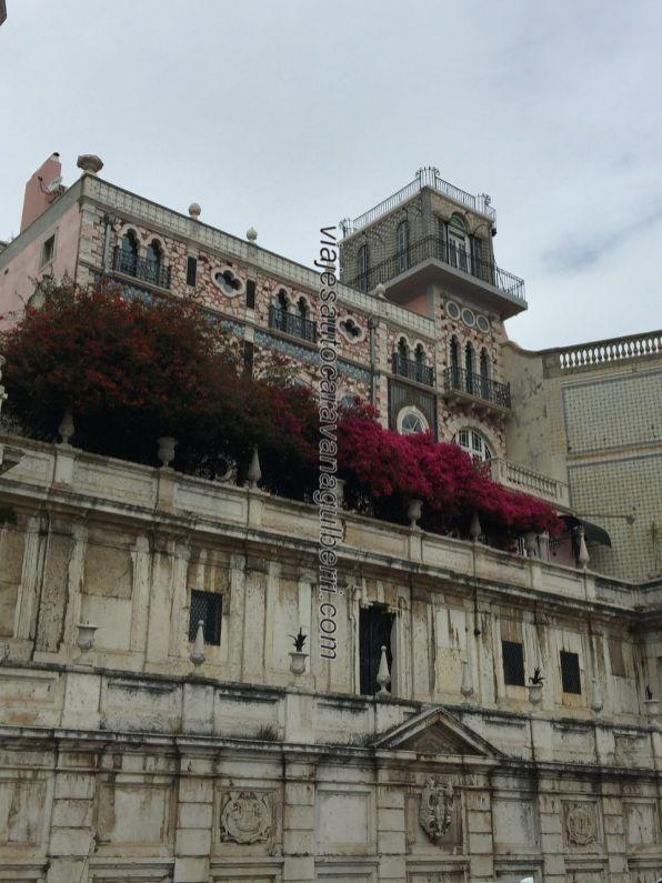 Chafariz El-Rei, Lisboa