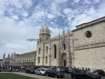 Lisboa Belém 01 Lisboa Algarve 201904