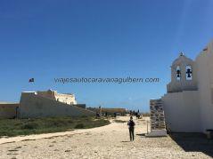 Fortaleza de Sagres, Algarve
