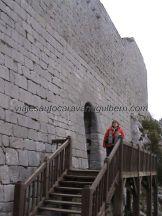 acceso fortaleza