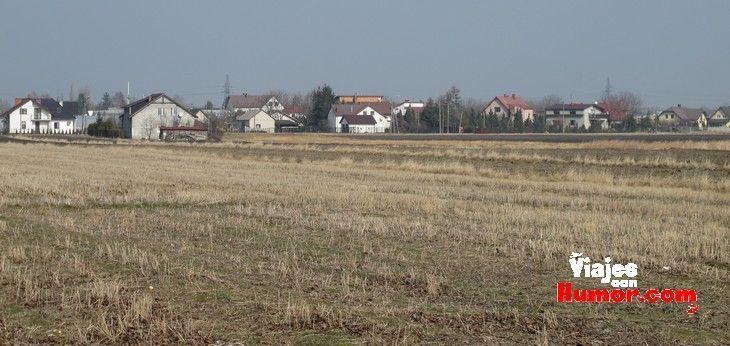 Turismo rural en polonia Konstantow Varsovia