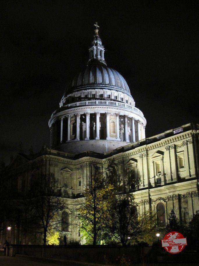 catedral de San Pablo Londres