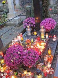 Krzysztof Kieslowski cementerio powazki