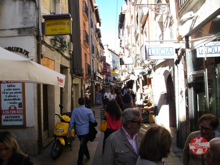 calle san lorenzo burgos