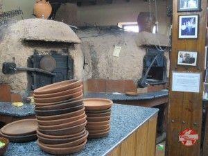 horno asador trillos burgos