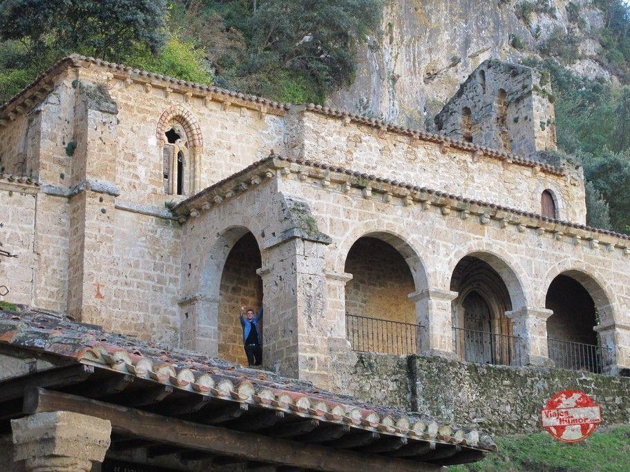 iglesia de tobera