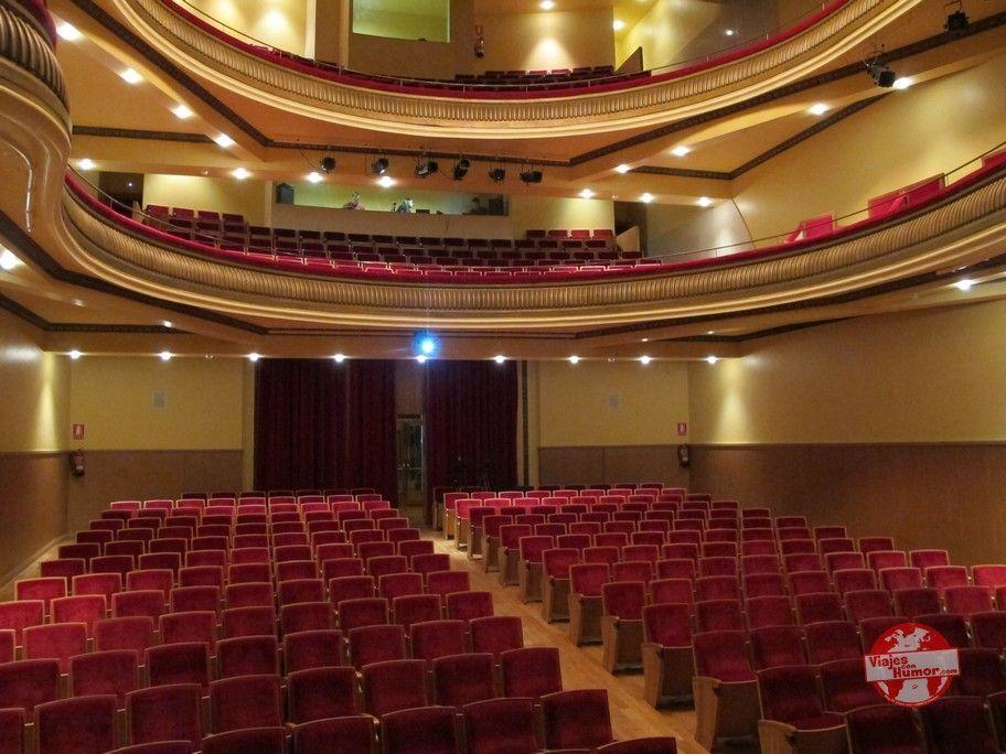 teatro la bañeza