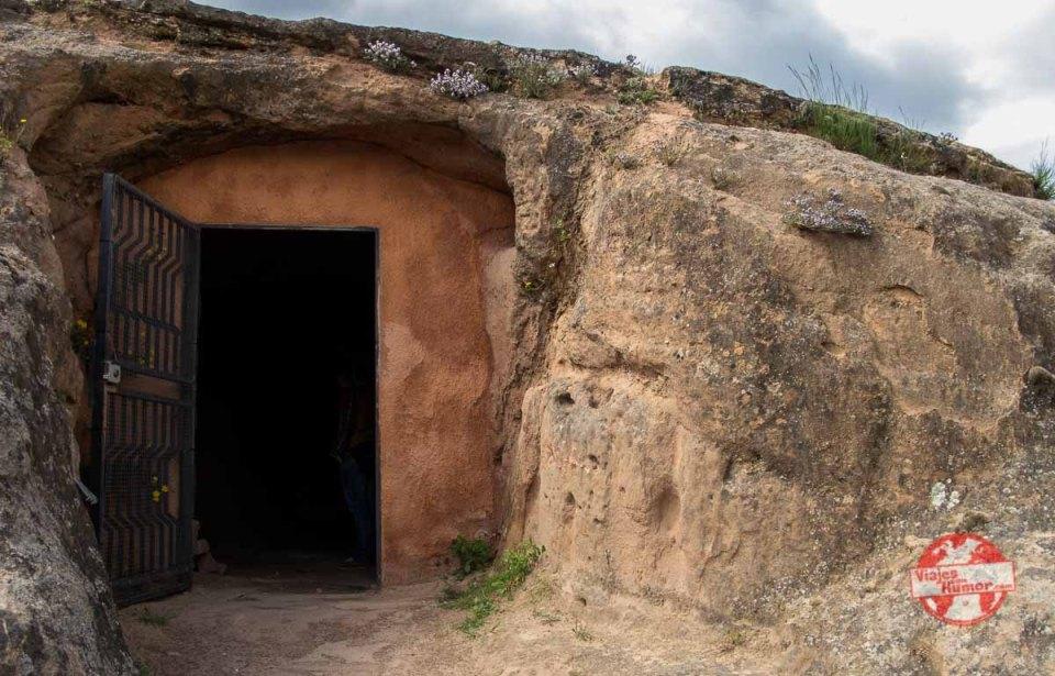 cerro de san miguel arnedo