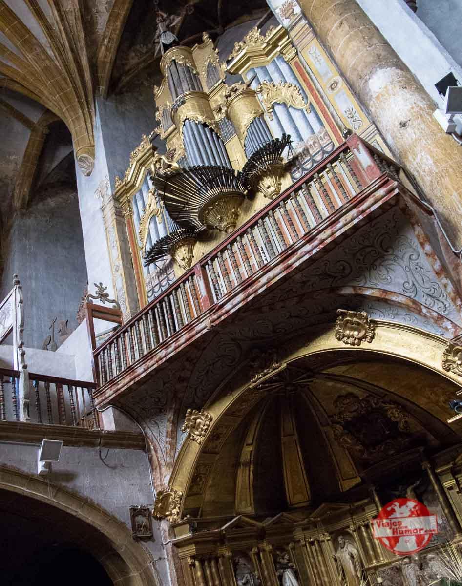 santa eulalia iglesia arnedo