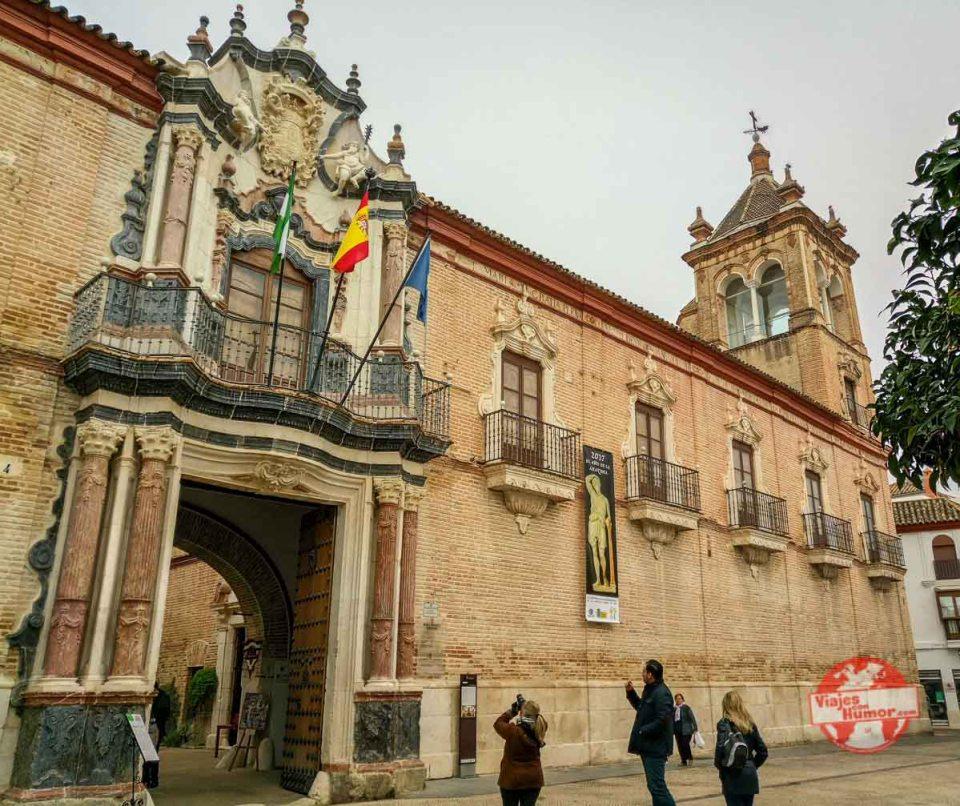 museo histórico de ecija