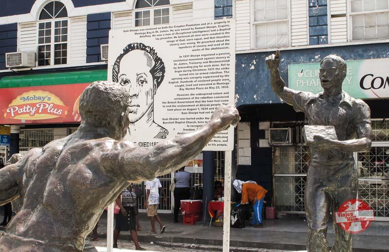 heroe nacional de jamaica
