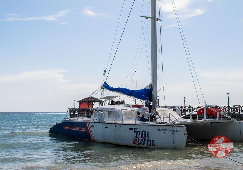 excursiones en Jamaica