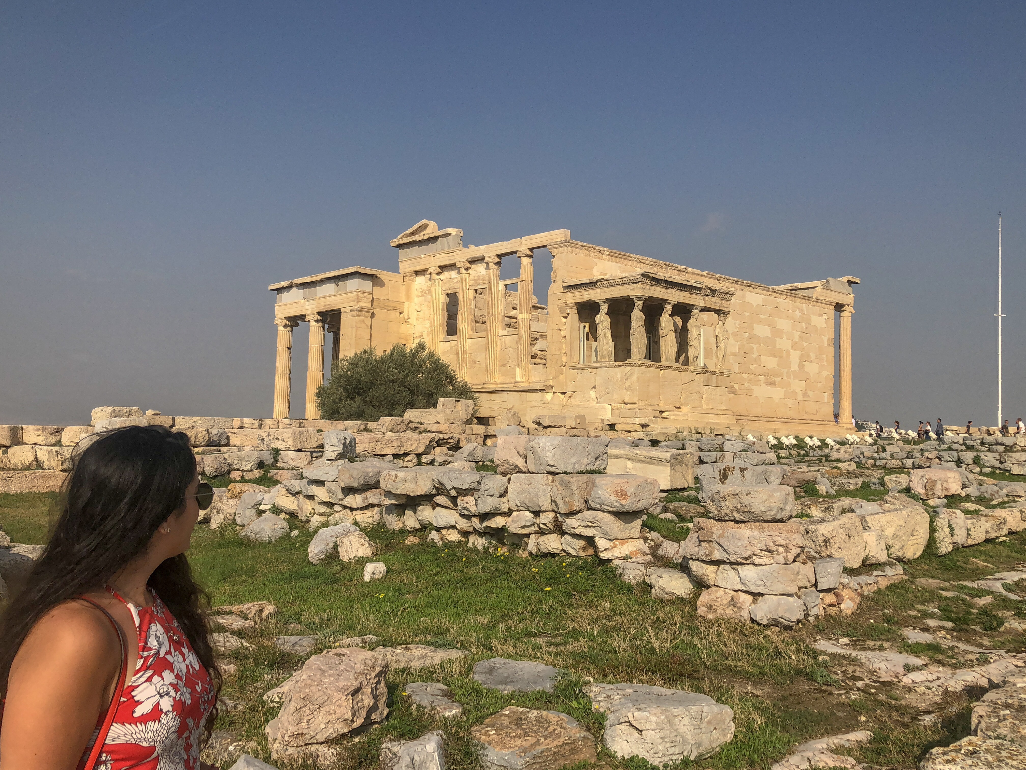 A Mythology Lover's Guide to Athens