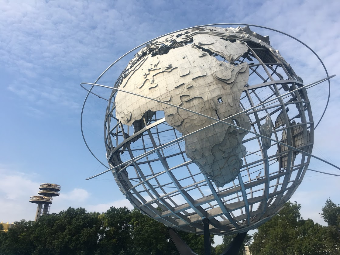 No Passport Needed: Travel the World in Queens, NY