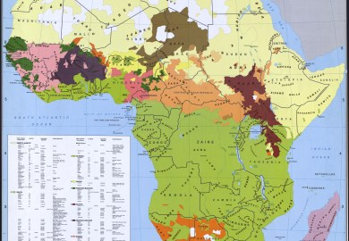 Of African Language Families And Some Major African Languages
