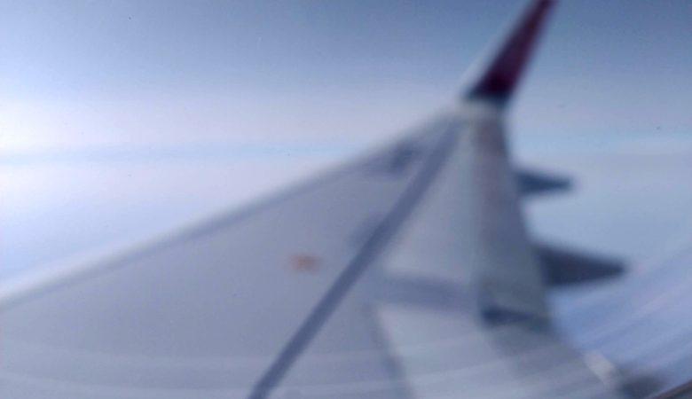Ventana avion