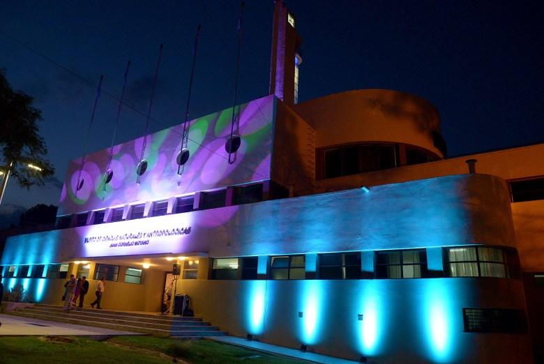 museo moyano