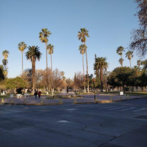 Miradores en Buenos Aires
