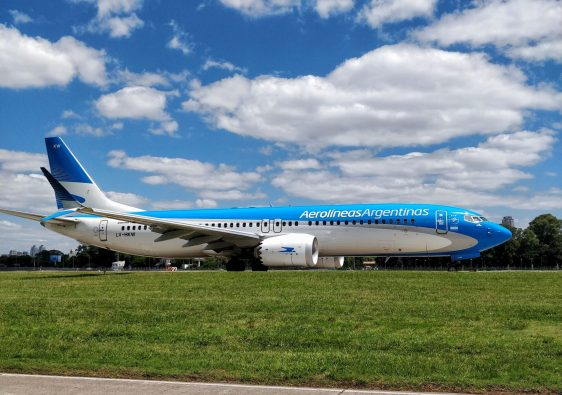 donde viajar en Argentina