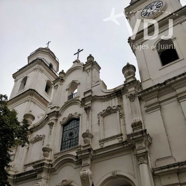 iglesia san ignacio loyola
