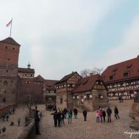 15 lugares que ver en Núremberg, Alemania