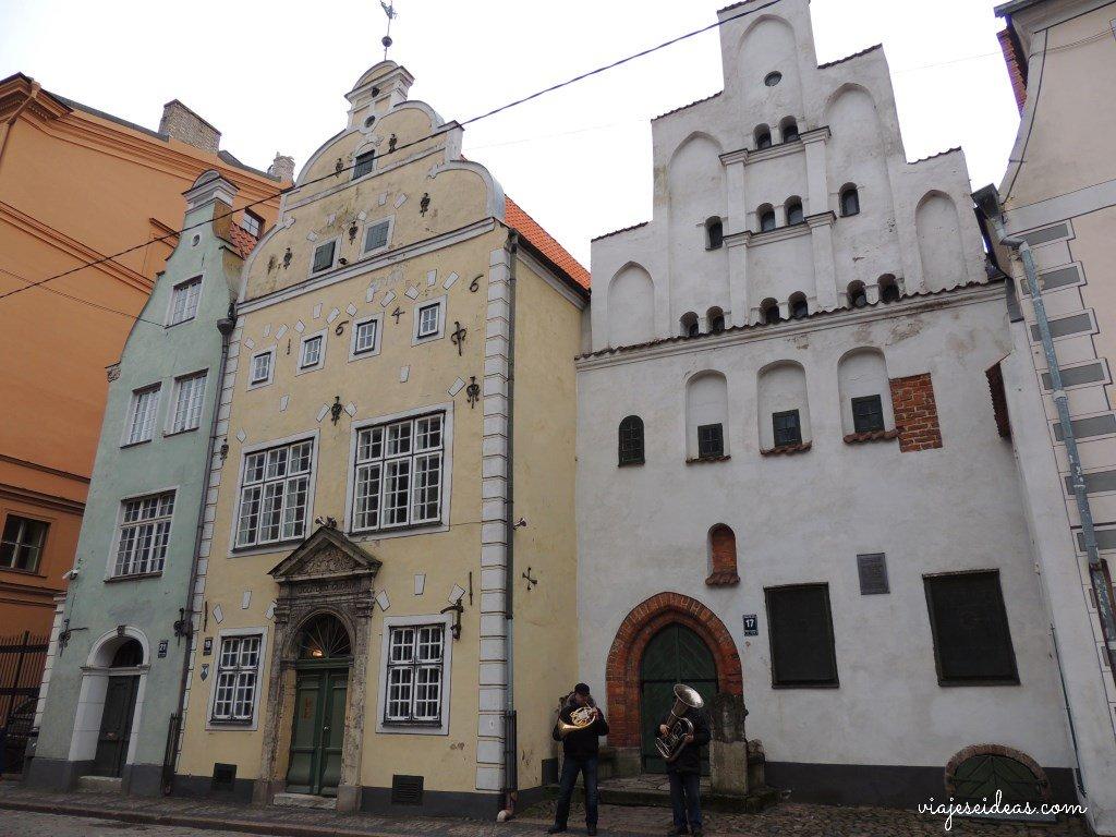 Qué ver en Riga en 48 horas