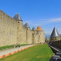 Ruta por Occitania: Carcassonne, Toulouse y Albí