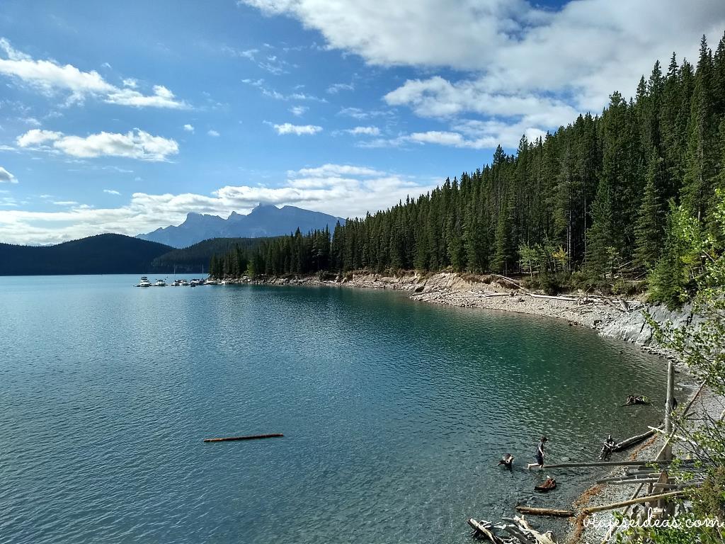 Itinerario de 9 días por las Montañas Rocosas de Canadá