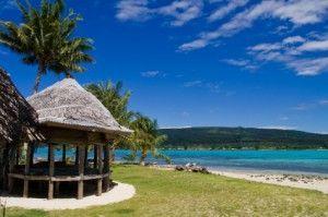 viajar a las islas samoa