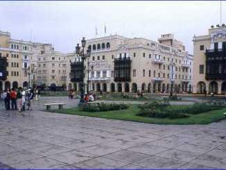 Qué visitar en Lima