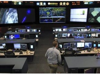 Centro Espacial de Houston