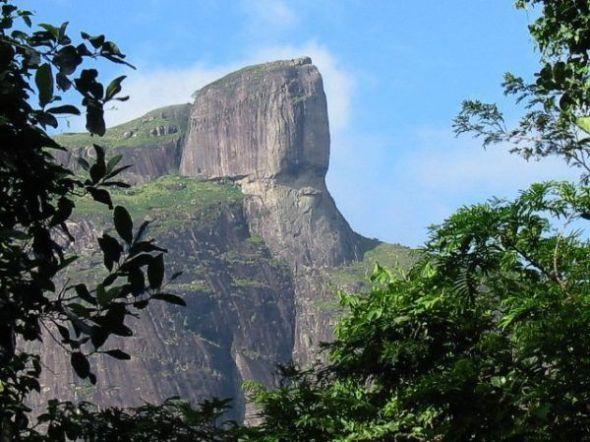 Parque Nacional de la Tijuca - rio de janeiro