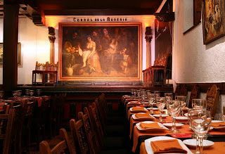 Los 10 Mejores Restaurantes en Madrid, España