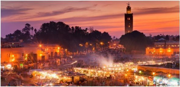 viajes semana santa marruecos