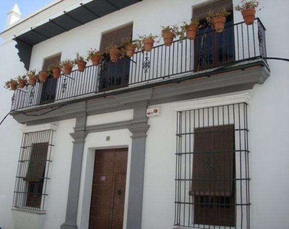 Museo de Juan Ramon Jimenez, Punta Umbria