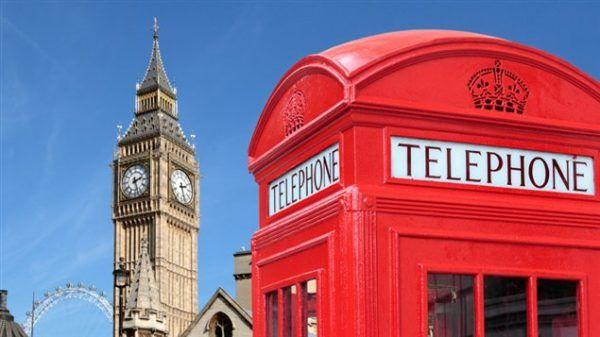 Londres: primeros pasos
