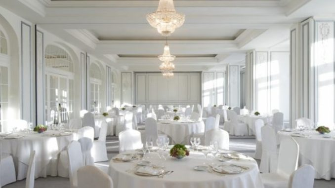 Hotel Palace Madrid, un Entorno de Película