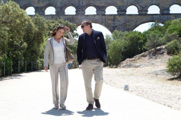 Película Recomendada: París Puede Esperar