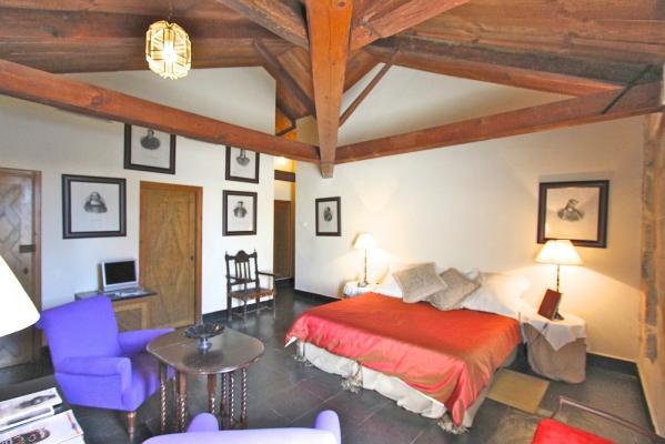 Castillo de Buen Amor, Hotel de Ensueño para Parejas