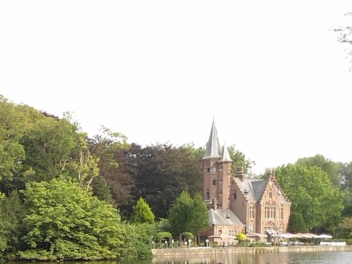 Brujas (Bélgica). Que ver en Brujas en un fin de semana ?