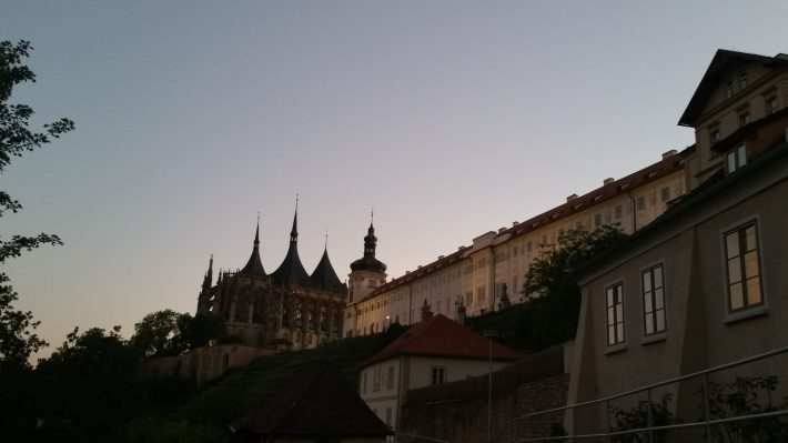 Kutna Hora (R. Checa) Las mejores excursiones desde Praga.