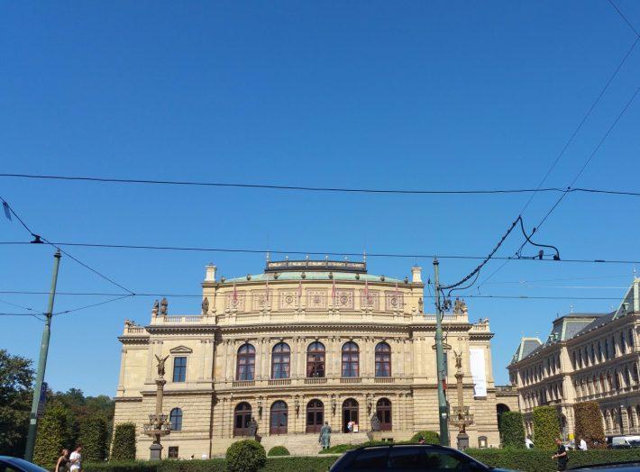 Praga (R. Checa). Que hacer en Praga en un fin de semana.